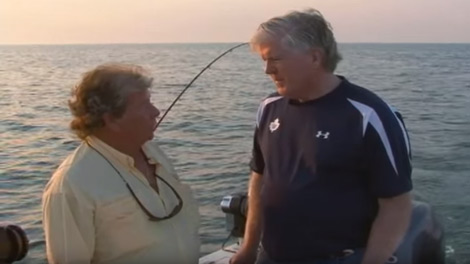 Going Fishing Series TV video