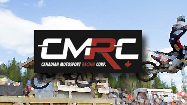 Canadian Motosport Racing Corp