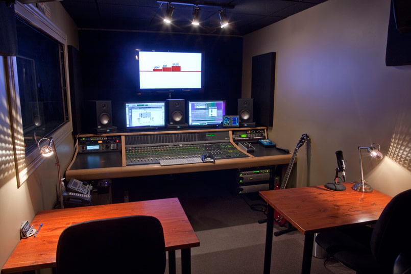 Audio Post Production Noizemaker Hill S Video Productions