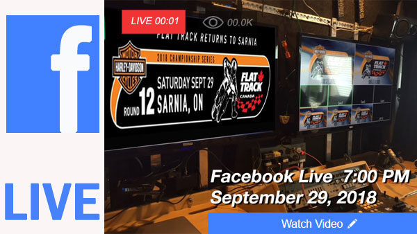 Dirt Track Live Streaming