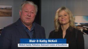 Blair & Kathy McKeil